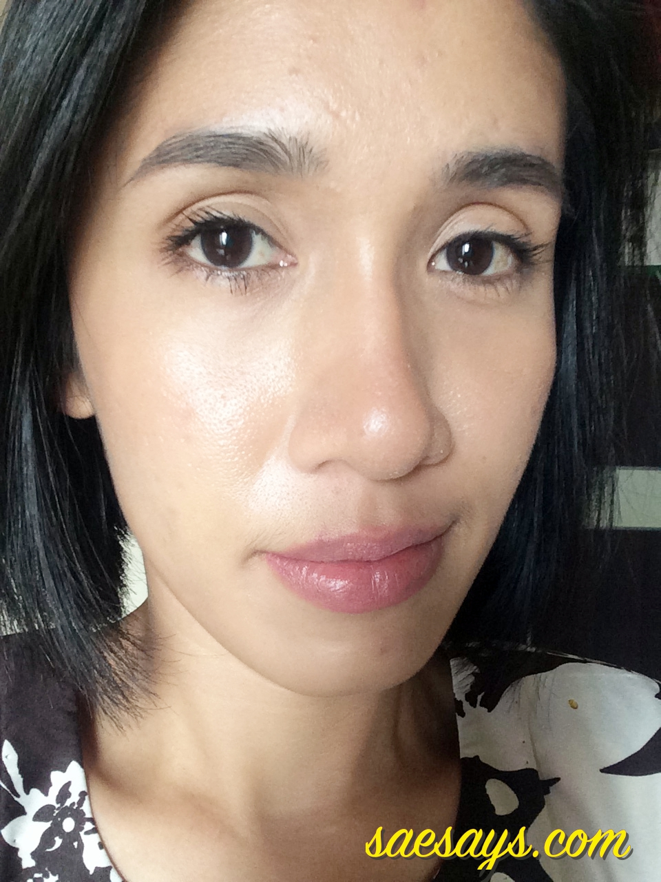 Nars All Day Luminous Weightless Foundation Review Sae Says